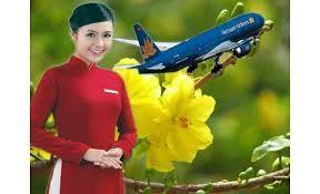 Học tiếng Trung chủ đề: Đặt vé máy bay