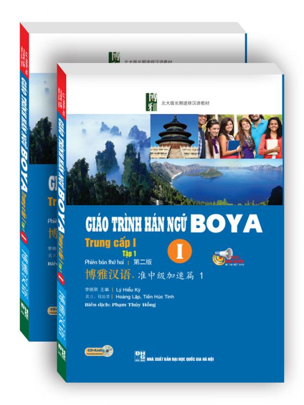 Kết quả hình ảnh cho BOYA1 trung cấp