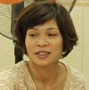Cô Phạm Thị Thảo