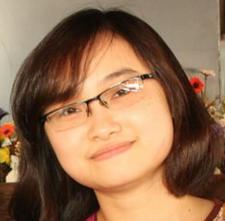 Cô Nguyễn Nam Ngọc