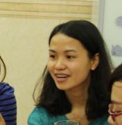 Cô Vũ Thu Trang (Trang C)